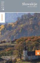 Dominicus landengids  -   Slowakije