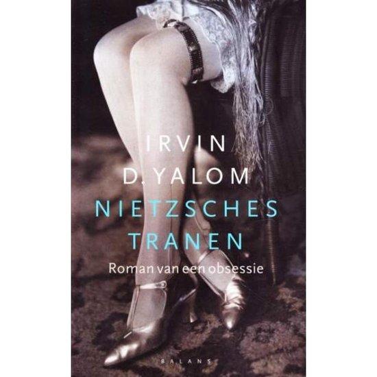 Boek cover Nietzsches tranen - I.D. Yalom van I.D. Yalom (Onbekend)