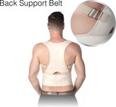 Back Support Belt Back Support Belt  Rugband - Rugsteun  - Maat S/M