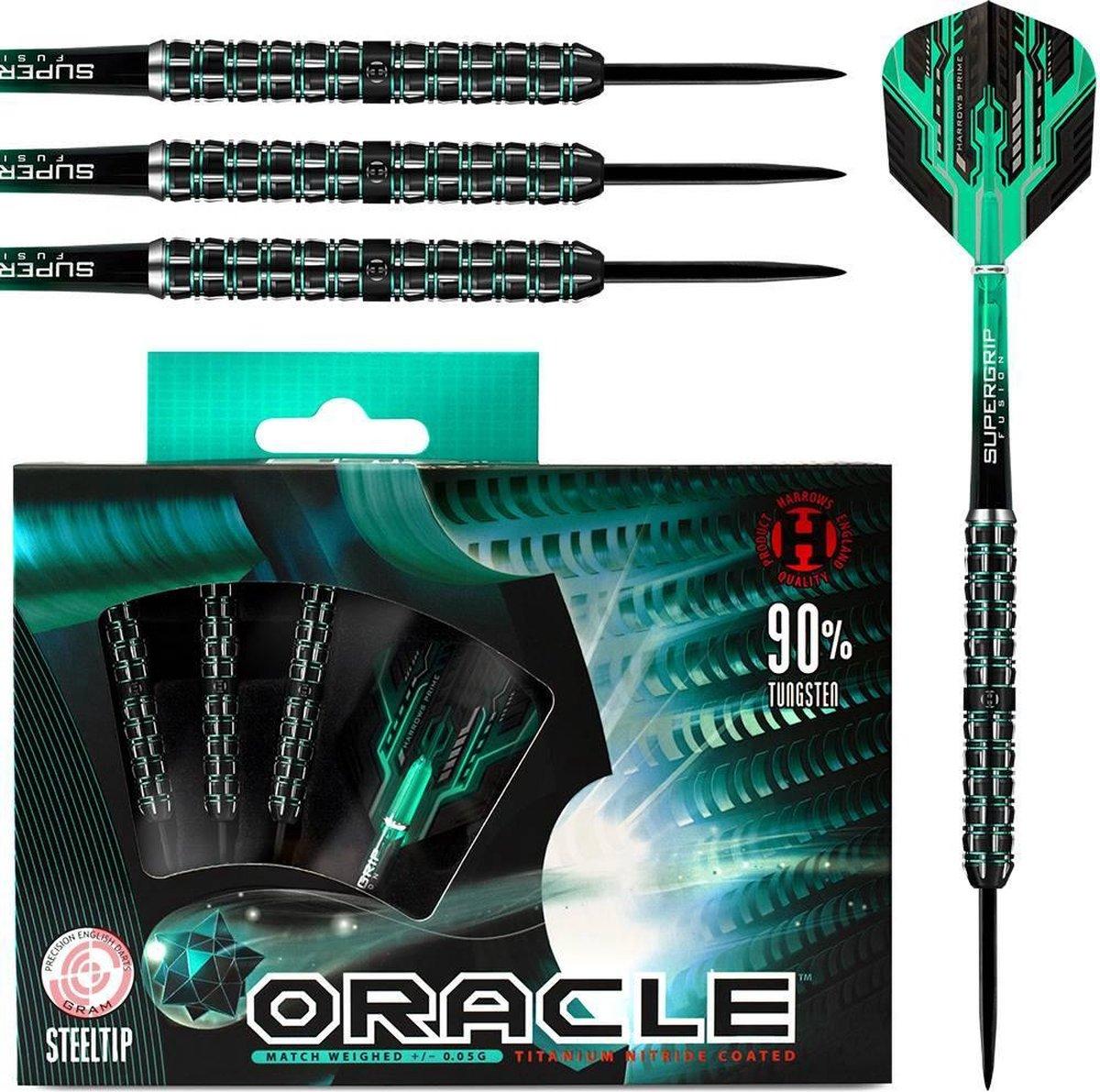 Harrows Oracle 90% - 23 Gram