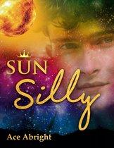 Boek cover Sun Silly van Jerry Laub