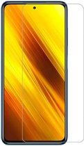 Xiaomi Poco X3 / X3 Pro Screen Protector 0.3mm Arc Edge Tempered Glass