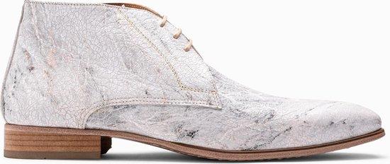 Paulo Bellini Boots Fano Loche Leather.