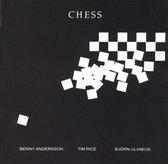 Musical Cast Recording - Chess (London Cast)