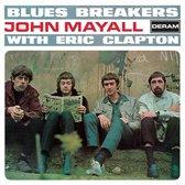 Blues Breakers (LP)