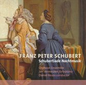 Schubertiade / Nachtmusik
