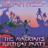 Magician'S Birthday Party