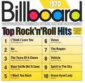 Billboard Top Rock & Roll Hits 1970