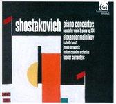 Mahler Chamber Orchestra Melnikov - Piano Concertos 1 & 2