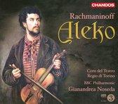 Bbc Philharmonic - Aleko