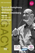 Haydn: Symphony No. 55; Beethoven: Symphonies Nos. 7 & 8