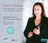 Young/Philharmoniker Hamburg - Mahler: Sinfonie Nr.2