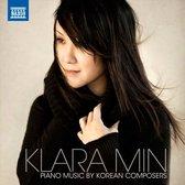 Klara Min - Piano Music From Korea