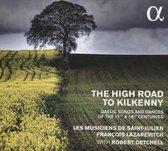 Les Musiciens De Saint-Julien/Lazar - The High Road To Kilkenny
