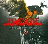 Budgie - The Mca Albums 1973 - 1975