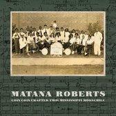 Matana Roberts - Coin Coin Chapter Two