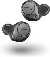 Jabra Elite 75t - True Wireless oordopjes - Titanium Zwart