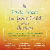 Omslag An Early Start for Your Child with Autism