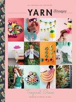 YARN 3 -   Tropical Issue