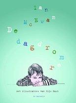 Omslag De dagdromer