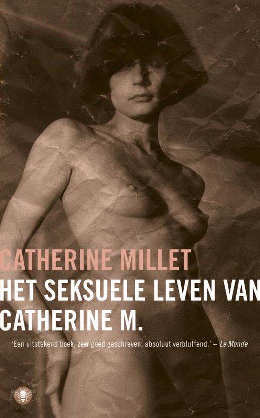 Boek cover Het seksuele leven van Catherine M van Catherine Millet (Paperback)