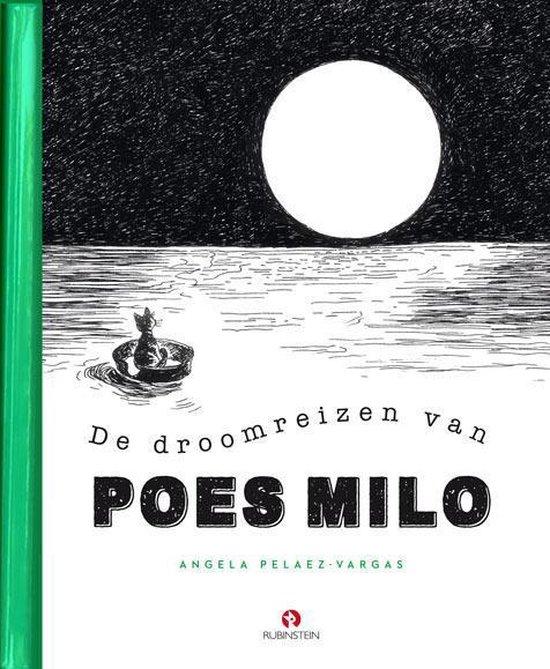 De Droomreizen Van Poes Milo