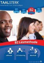 TaalSterk B2 boek plus online code
