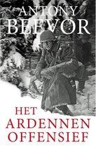 Boek cover Het Ardennenoffensief van Antony Beevor