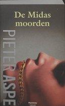 Pieter Aspe  -   De Midasmoorden