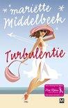 Turbulentie - Mariette Middelbeek