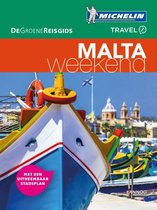 De Groene Reisgids Weekend - Malta