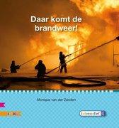 Veilig leren lezen  -  Daar komt de brandweer! AVi M4