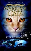 Warrior cats serie ii 4: sterrenlicht