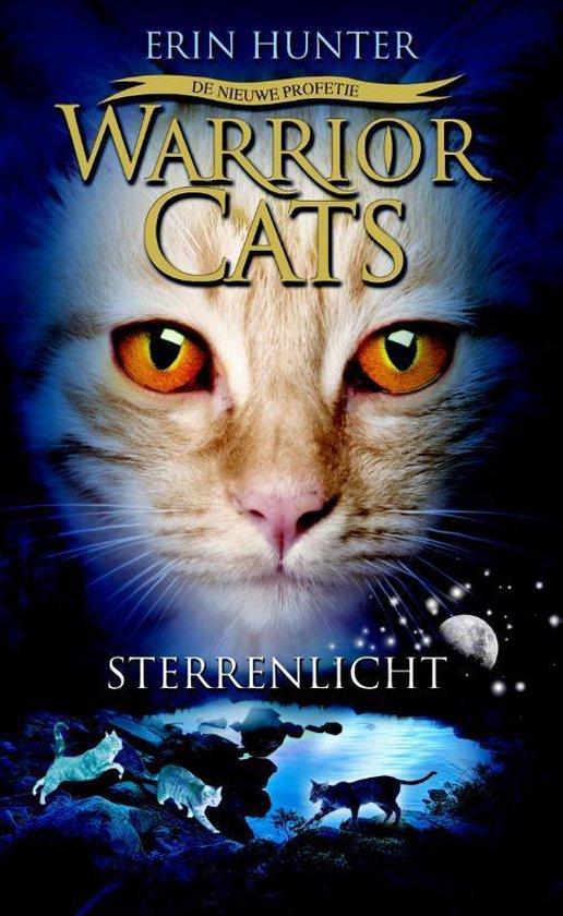 Warrior Cats serie II - Sterrenlicht (4)