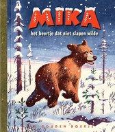 Mika, Het Beertje Dat Niet Slapen W