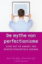 De mythe van 1 -   De mythe van perfectionisme