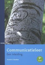 Communicatieleer