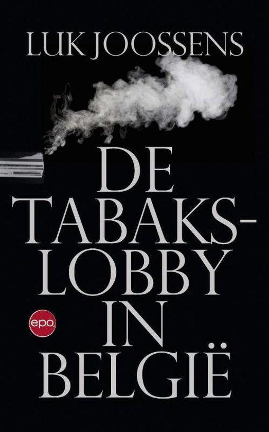 De tabakslobby in België