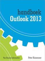 Handboek  -   Handboek Outlook 2013