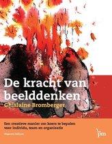Boek cover De kracht van beelddenken van G. Bromberger (Paperback)