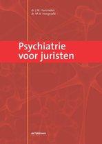 Psychiatrie voor juristen