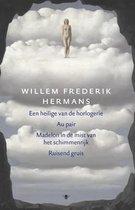 Volledige werken van W.F. Hermans 6 -   Volledige werken 6