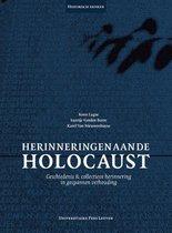 Historisch denken 0 -   Herinneringen aan de Holocaust