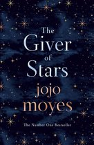 Omslag The Giver of Stars