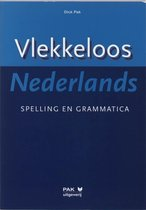 Vlekkeloos Nederlands Spelling en grammatica