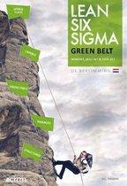Climbing the mountain  -   Lean six sigma green belt