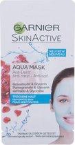 GARNIER - SkinActive Aqua Mask - Hydratační maska pro suchou pleť