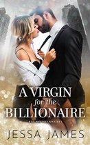 A Virgin for the Billionaire