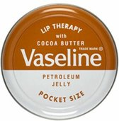 Vaseline Lip Therapy Cocoa Butter 20gr.