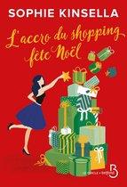 Omslag L'Accro du shopping fête Noël